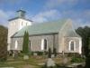 Välinge kyrka