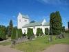 Mörarps kyrka - august 2012