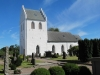 Välluvs kyrka - august 2012