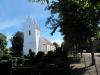 Frillestads kyrka - august 2012