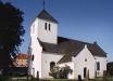 Tosterups kyrka och slott