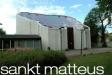 S:t Matteus kyrka i Malmö