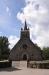 1905 står det  även om kyrkan inte invigdes förrän 23 september 1906