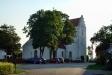 Kristianopels kyrka.