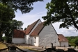 Edestads kyrka 16 juni 2018