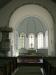Interiör Kroppa kyrka