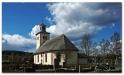 Gräsmark kyrka