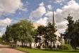 Trefaldighetskyrkan 6 augusti 2011
