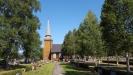 Norra ny kyrka