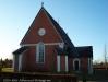 Bygdeå kyrka.