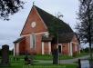 Bygdeå kyrka