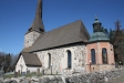 Österhaninge kyrka