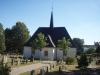 Djurö kyrka