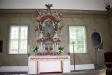 Altaruppsatsen är lika gammal som kyrkan själv.