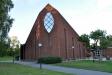 Tungelsta kyrka 21 september 2013