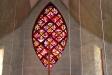 Dopbassängen lär vara den första i ett för Svenska Kyrkan vigt rum.