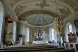 Anton Anagrius kyrkoherde i Ramsberg 1730-1746