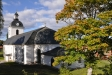 Ramsbergs kyrka 26 september 2013