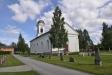 Ådals-Lidens kyrka 7 juli 2016