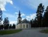 Junsele kyrka 7 juli 2016