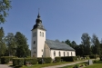 Sättna kyrka 10 juli 2014