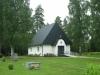 Alby kyrka från 1935