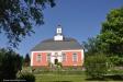 Borgsjö kyrka 31 maj 2018