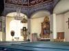 Hällesjö kyrka