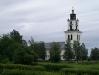 Alsens kyrka i Krokoms kommun.