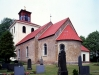 Norra Strö kyrka