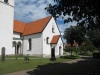 Färlövs kyrka - juli 2012