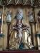 Altarskåpets centralbild.