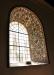 Vacker dekoration i fönsternischerna