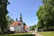Ingatorps kyrka 5 maj 2013