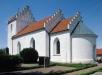 Tofta kyrka