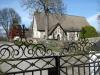 Kyrkogårdsgrinden