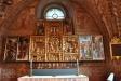Altarskåp från 1500-talets början