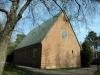 I slutet av 1920-talet lades ett förslag fram om att Hallstavik skulle få en egen kyrka