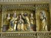 Detaljbild ur altarskåpet