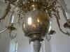 Ursprungligen skänkt till Tyska kyrkan i Sthlm. Foto:Bertil Mattsson
