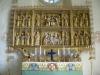 Det magnifika altarskåpet från 1400-talet