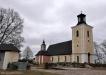 Vallby kyrka 20 april 2017