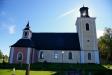 Vallby kyrka Enköping september 2011
