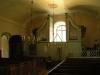Orgeln byggdes 1846 och renoverades 1993