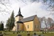 Enköpings-Näs kyrka april 2011