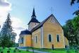 Enköpings-Näs kyrka juli 2011