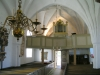 Vem har ´glömt´ sin nalle i Teda kyrkdörr? foto:Bertil Mattsson