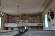 skänkt till kyrkan runt 1738-39