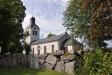 Breds kyrka 2 augusti 2012