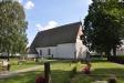 Sparrsätra kyrka 2 augusti 2012